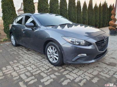 second-hand Mazda 3 2.0i Skyactiv, 2014