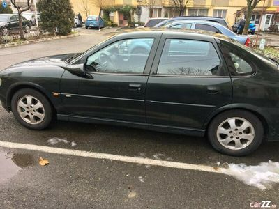 second-hand Opel Vectra 18