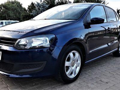 second-hand VW Polo 6R an 2010 1.6tdi 75cp EURO 5 inm RO