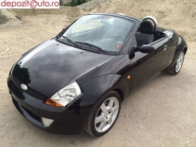 second-hand Ford StreetKa 2005