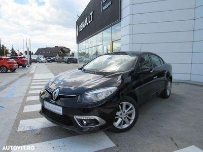 second-hand Renault Fluence 1.5