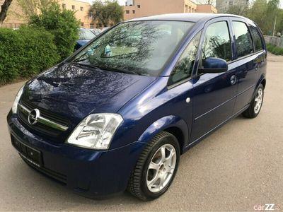 second-hand Opel Meriva / 1.6 benzina / 2005