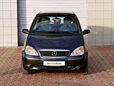 second-hand Mercedes A140 Classic