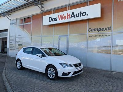 second-hand Seat Leon Style 1.2 TSI 110 CP Start&Stop