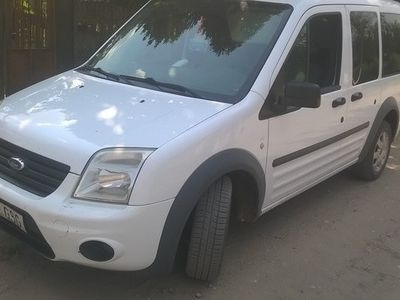 second-hand Ford Tourneo 2010