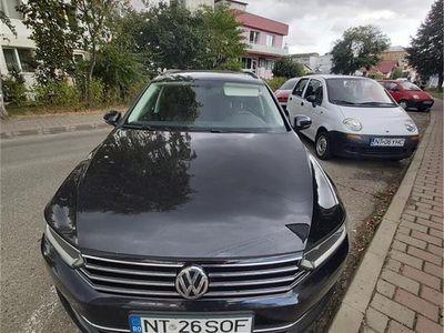 second-hand VW Passat B8 DSG UNELE VARIANTE IMOBILIARE