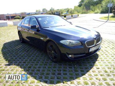 second-hand BMW 525 525d