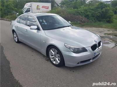 used BMW 530 Seria 5