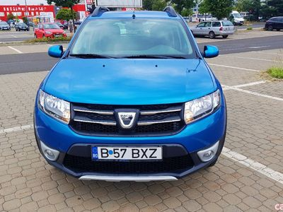 second-hand Dacia Sandero Stepway 0.9 turbo benzina