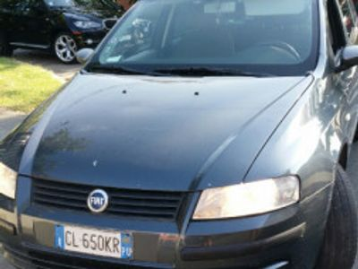 used Fiat Stilo 1.9Jtd An 2005 Recent adus