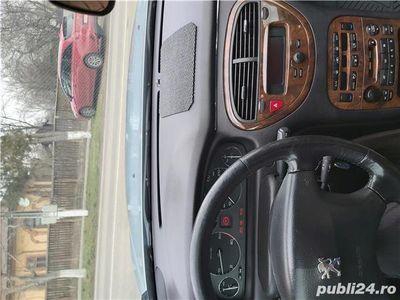 second-hand Peugeot 607