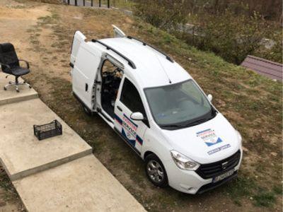 second-hand Dacia Dokker 1.6