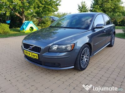 used Volvo S40 2.0d - posibilitate cumparare in rate !!!