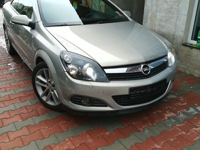second-hand Opel Astra Cabriolet h Twin top 1.6 turbo