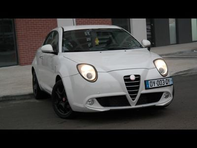 second-hand Alfa Romeo MiTo 1.6