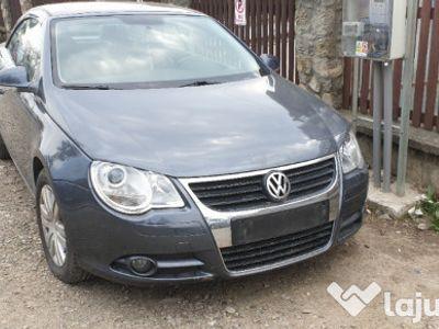 second-hand VW Eos CABRIO, 2.0 TDI 140 cp