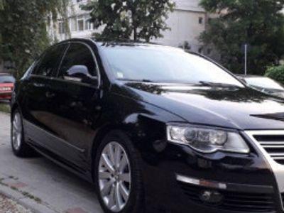 second-hand VW Passat Rline Euro5/CBAB