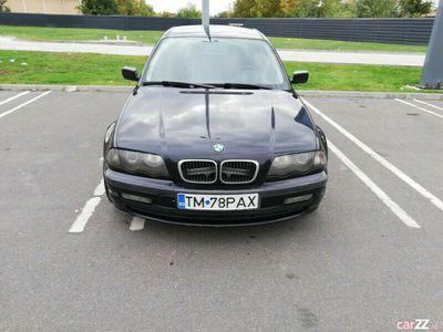 second-hand BMW 320 Diesel An Fab 2000 Euro4 Inmatriculat RO