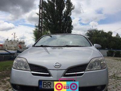 second-hand Nissan Primera stare exceptionala