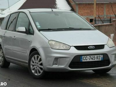 second-hand Ford C-MAX 1.8