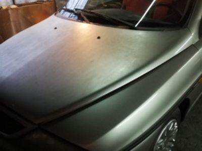 second-hand Lancia Ypsilon