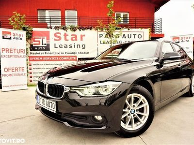 second-hand BMW 320 Seria 3 d