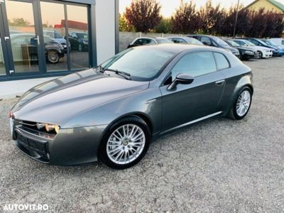second-hand Alfa Romeo Brera 2.4