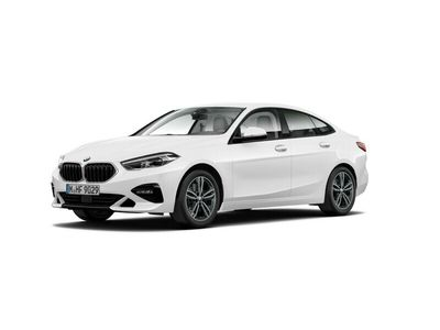 second-hand BMW 218 I GRAN COUPE