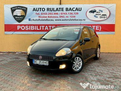 second-hand Fiat Grande Punto 1.4 Benzina Euro4 2005 Clima Scaune sport