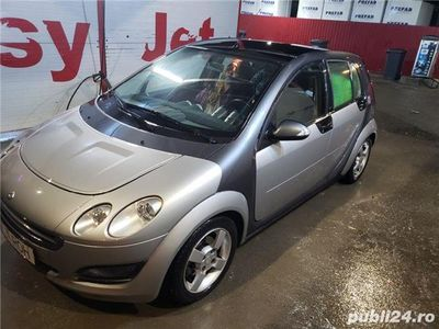 second-hand Smart ForFour