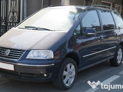 second-hand VW Sharan 7 Locuri ( Alhambra, Galaxy )