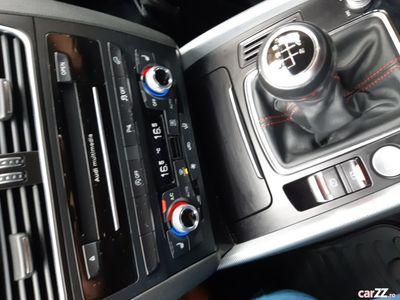 second-hand Audi Q5