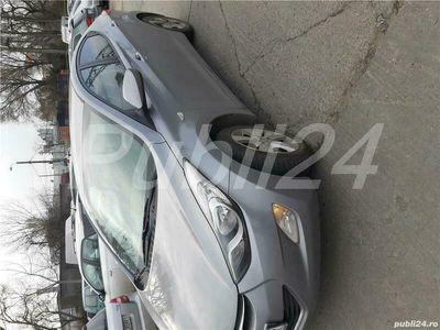 second-hand Hyundai Elantra