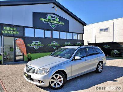 second-hand Mercedes C220 - euro 5 - AUTOTURISME VERIFICATE TEHNIC / GARANTIE / LIVRARE