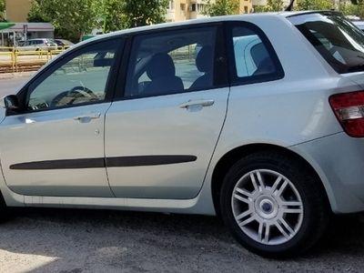 second-hand Fiat Stilo 1.6 103 CP 1.550 EURO negociabil