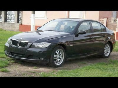 second-hand BMW 318 320d