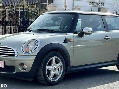 second-hand Mini Cooper Standard