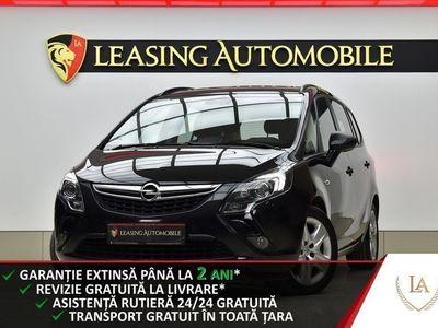 brugt Opel Zafira Monovolum 120 Cp Manuala 1.6