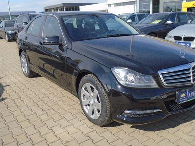 second-hand Mercedes C220 4 usi, 2.2CDI, Automat,16', Xenon, Navi, 2013
