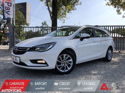 second-hand Opel Astra Sport