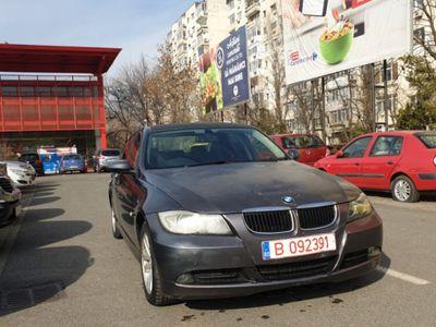 second-hand BMW 320 D 2007 (Volan dreapta)