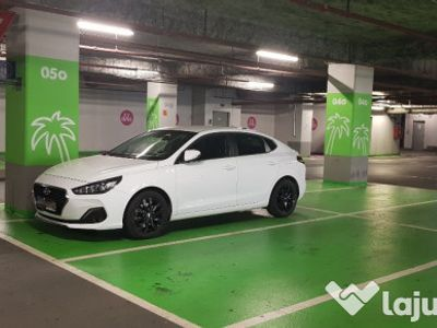 second-hand Hyundai i30 FASTBACK, automat,140cp 27.000km, Garantie 2023