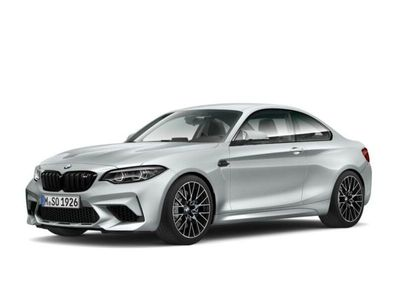 second-hand BMW M2 Competition Coupe