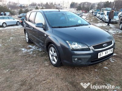 second-hand Ford Focus 1.8 Tdci Euro 4