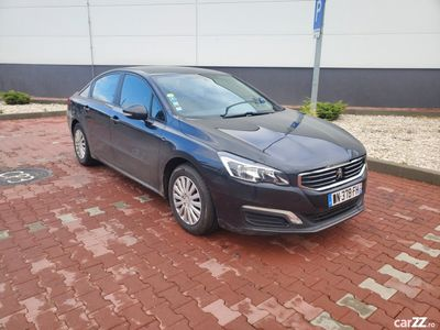 second-hand Peugeot 508 16hdi