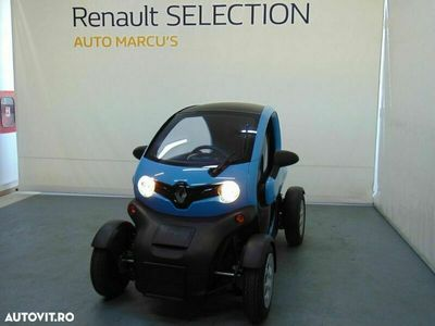 second-hand Renault Twizy (ohne