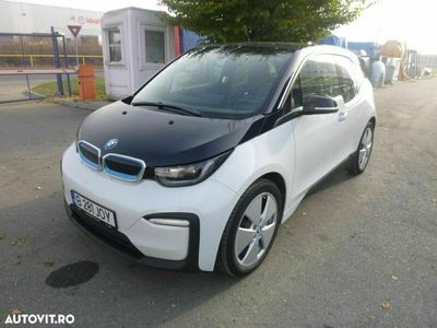 second-hand BMW i3 94