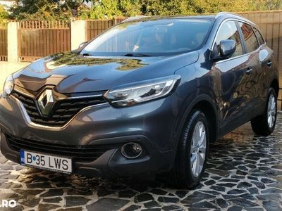 second-hand Renault Kadjar 1.6