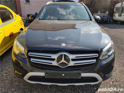 second-hand Mercedes GLC250 - 4MATIC, 205 CP, AUTOMAT, XENON, PIELE - 2016