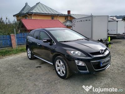 second-hand Mazda CX-7 2.2